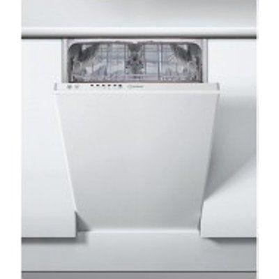 Indesit DSIE2B10UK 10 Place Integrated Slimline Dishwasher