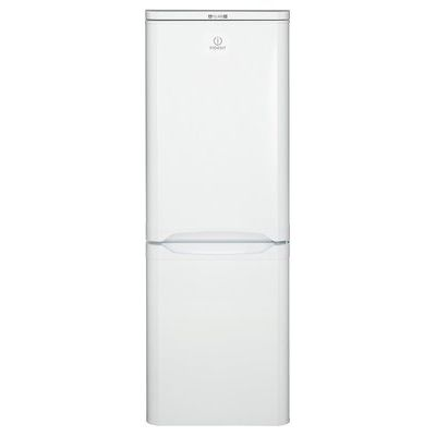 Indesit IBD5515WUK Low Frost Fridge Freezer
