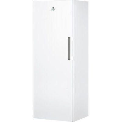 Indesit U16F1TW Tall Freezer - White