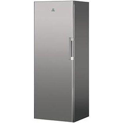 Indesit U16F1TS Tall Freezer - Silver