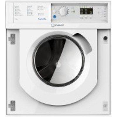 Indesit BIWDIL7125UK 7kg Wash 5kg Dry Built-In Washer Dryer
