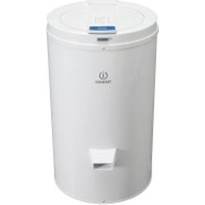 Indesit NISDG428 4kg Compact Gravity Spin Dryer