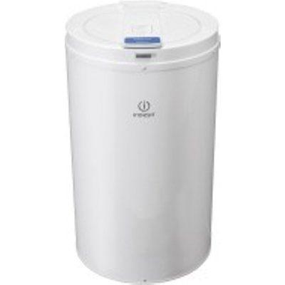 Indesit NISDP429 4kg Pump Spin Dryer
