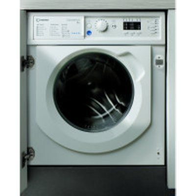 Indesit BI WMIL 91284 UK A+++ Rated 9kg 1400rpm Washing Machine