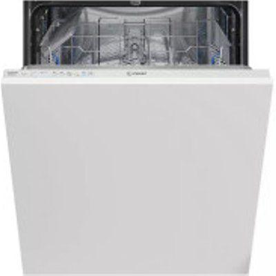 Indesit DIE2B19UK 13 Place Setting Fully Integrated Dishwasher