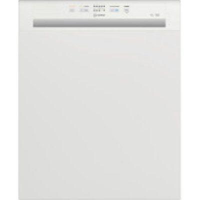 Indesit DBE2B19UK 14 Place Setting Semi Integrated Dishwasher