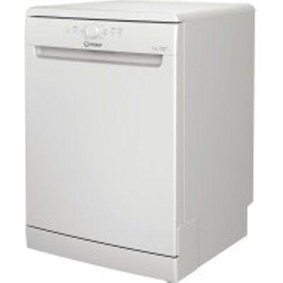 Indesit DFE1B19UK Dishwasher 13 Place Settings 5 Programmes