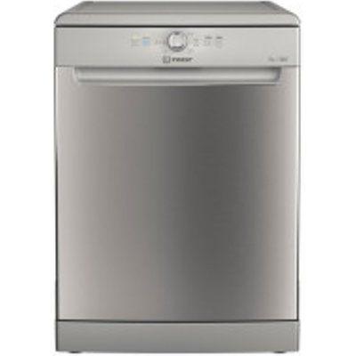 Indesit DFE1B19XUK 13 Place Setting Dishwasher
