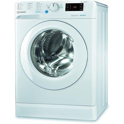 Indesit BWE101683XWUKN 10kg 1600rpm Freestanding Washing Machine - White