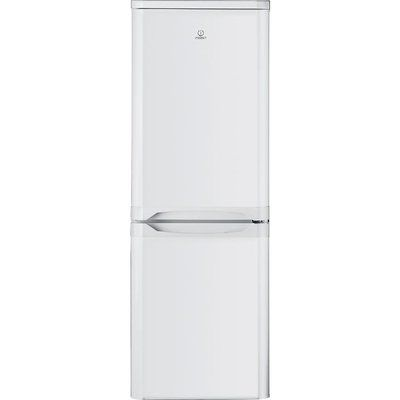 Indesit IBD5515W1 60/40 Fridge Freezer