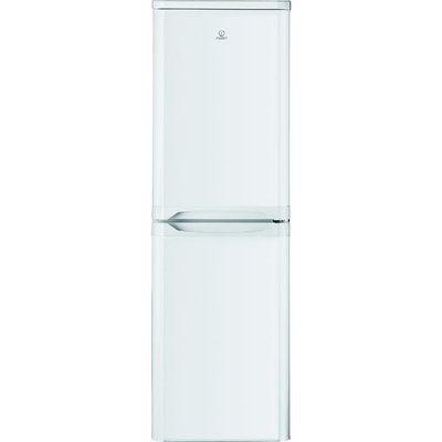 Indesit IBD5517WUK Fridge Freezer - White