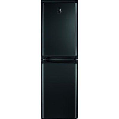 Indesit IBD 5517 B Fridge Freezer