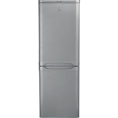 Indesit IBD5515S1 60/40 Fridge Freezer