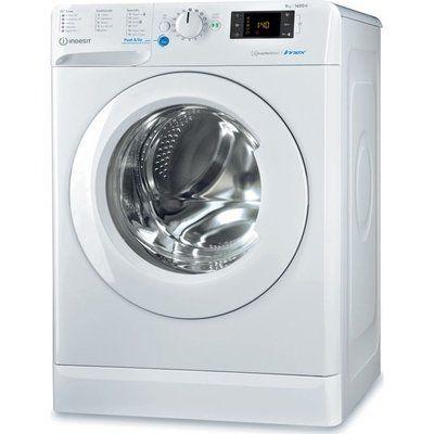 Indesit Innex BWE 91683X W UK 9 kg 1600 Spin Washing Machine - White