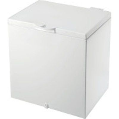 Indesit OS1A200H21 Chest Freezer 202L Storage A+ Energy