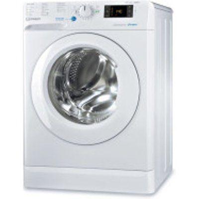 Indesit BDE861483XWUKN 8kg Wash 6kg Dry 1400rpm Washer Dryer