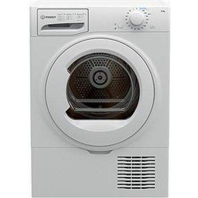 Indesit Indesit I2D81WUK 8Kg Freestanding Tumble Dryer