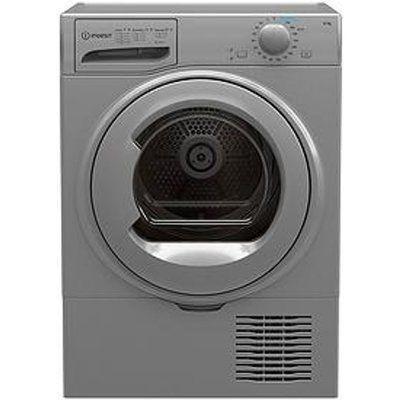 Indesit I2D81SUK 8Kg Freestanding Tumble Dryer