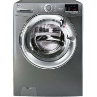 Hoover H3DS4965DACGE Freestanding Washer Dryer 1400rpm A+++