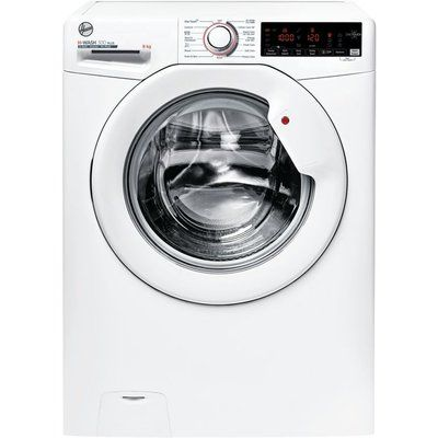 Hoover H3W 68TME Washing Machine - White