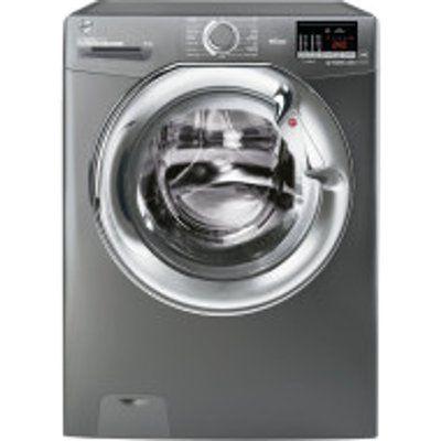 Hoover H-Wash 300 H3WS495DACGE 9kg 1400rpm WiFi Washing Machine