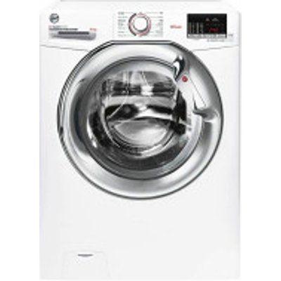 Hoover H-Wash 300 H3WS4105DACE 10kg 1400rpm WiFi Washing Machine