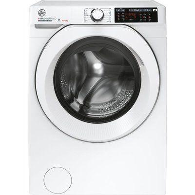 Hoover H-WASH 500 HD4106AMC/1 Wifi Connected 10Kg / 6Kg Washer Dryer
