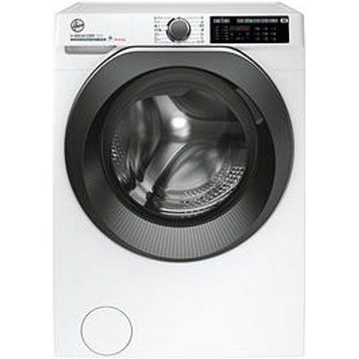 Hoover H-WASH 500 HDD4106AMBC Wifi Connected 10Kg / 6Kg Washer Dryer