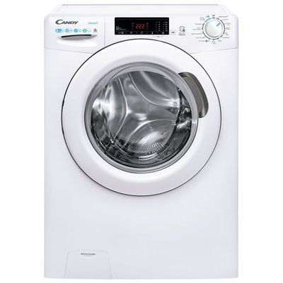 Candy CSW 485TE 8KG / 5KG Washer Dryer - White