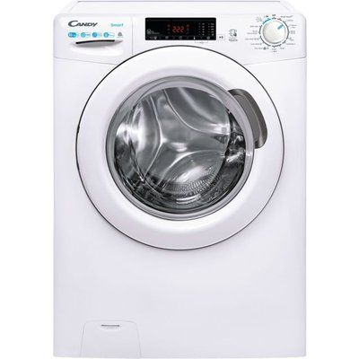 Candy Smart Pro CSW4106TE/1 10Kg / 6Kg Washer Dryer