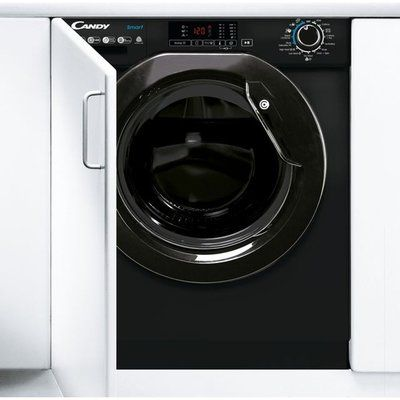 Candy CBD495D1WBBE Integrated 9Kg / 5Kg Washer Dryer