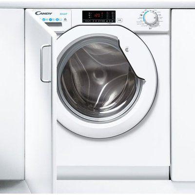Candy CBD495D1WE/1 Integrated 9Kg / 5Kg Washer Dryer