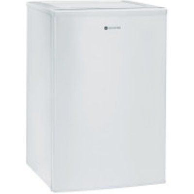 Hoover HFLE54WN 125L Table Top Fridge A+ Energy Rating
