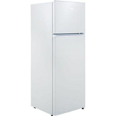 Candy CMTSE5142WUKN 80/20 Fridge Freezer - White