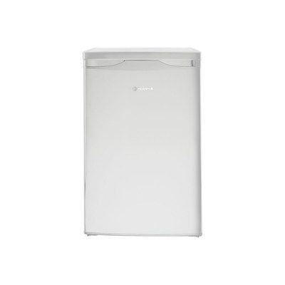 Hoover HFOE54WN 55cm Wide Freestanding Under Counter Fridge - White