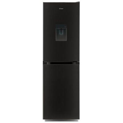 Candy CMCL5172BWDKN 50/50 Fridge Freezer - Black