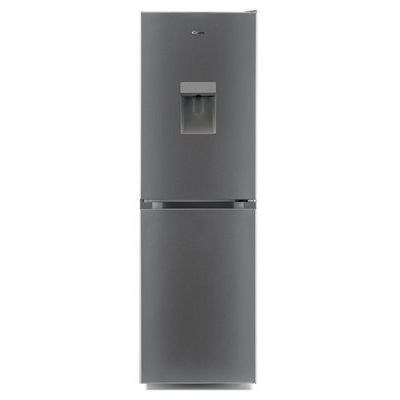 Candy CMCL5172SWDKN 50/50 Fridge Freezer - Silver