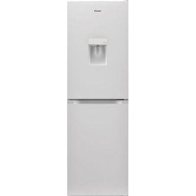Candy CMCL1572WWDKN 50/50 Fridge Freezer - White