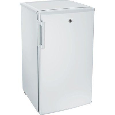 Hoover HTUP130WKN Undercounter Freezer - White