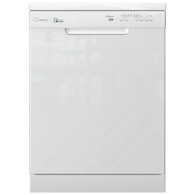 Candy CF 6F52LNW Full Size Dishwasher - White
