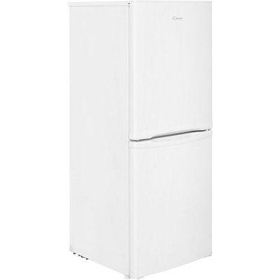 Candy CSC1365WEN Fridge Freezer
