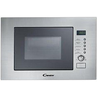 Candy MIC20GDFX-80 20 Litre Microwave