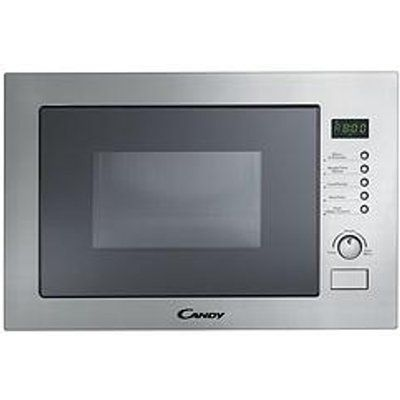 Candy MIC25GDFX-80 25 Litre Microwave - Microwave