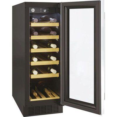 Hoover HWCB 30 UK/N Wine Cooler - Black