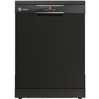 Hoover Hoover H-Dish 500 13 Place Setting Dishwasher In Black