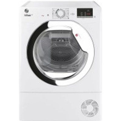 Hoover H-Dry 300 HLEC9DCE Freestanding 9kg Condenser Tumble Dryer