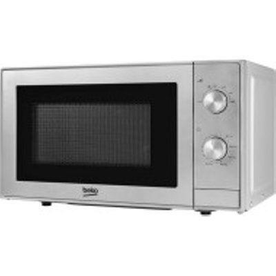 Beko MOC20100S Compact Solo 20L 700W Microwave