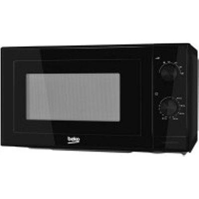 Beko MOC20100B Compact 20 Litre Microwave