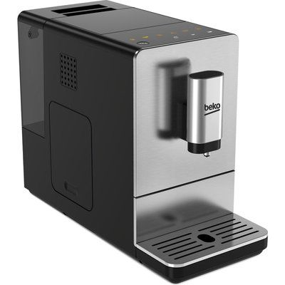 Beko CEG5301X Bean to Cup Coffee Machine - Stainless Steel