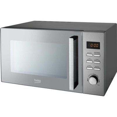 Beko MCF 28310X Microwave with Grill - Inox